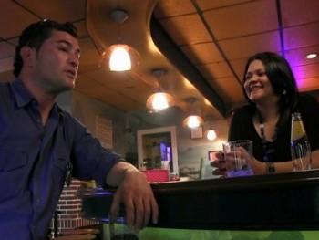NUEVO ESC�NDALO: Pedro va a hacer una prueba de despedida de soltera, calienta a la amiga de la novia y...
